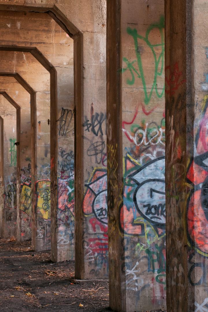 Philadelphia Graffiti Underground