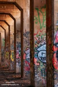 Grafitti Underground #1