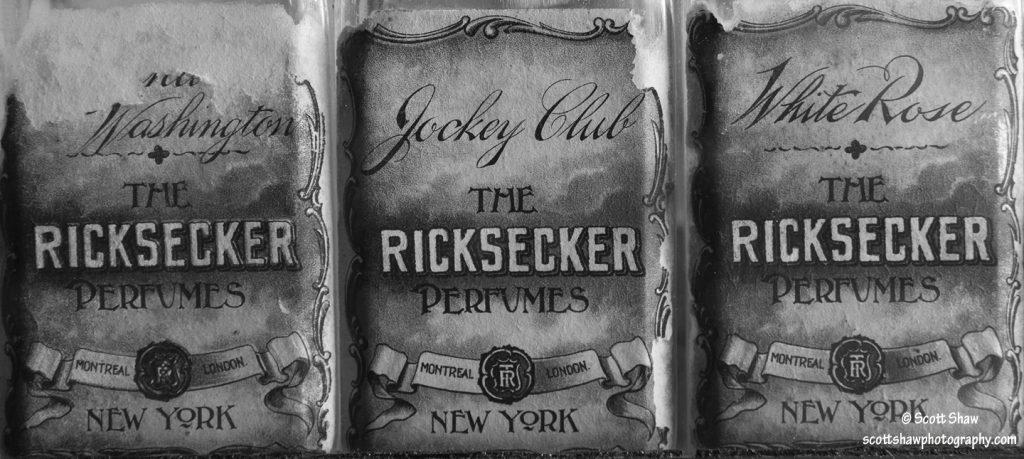 Ricksecker Perfumes