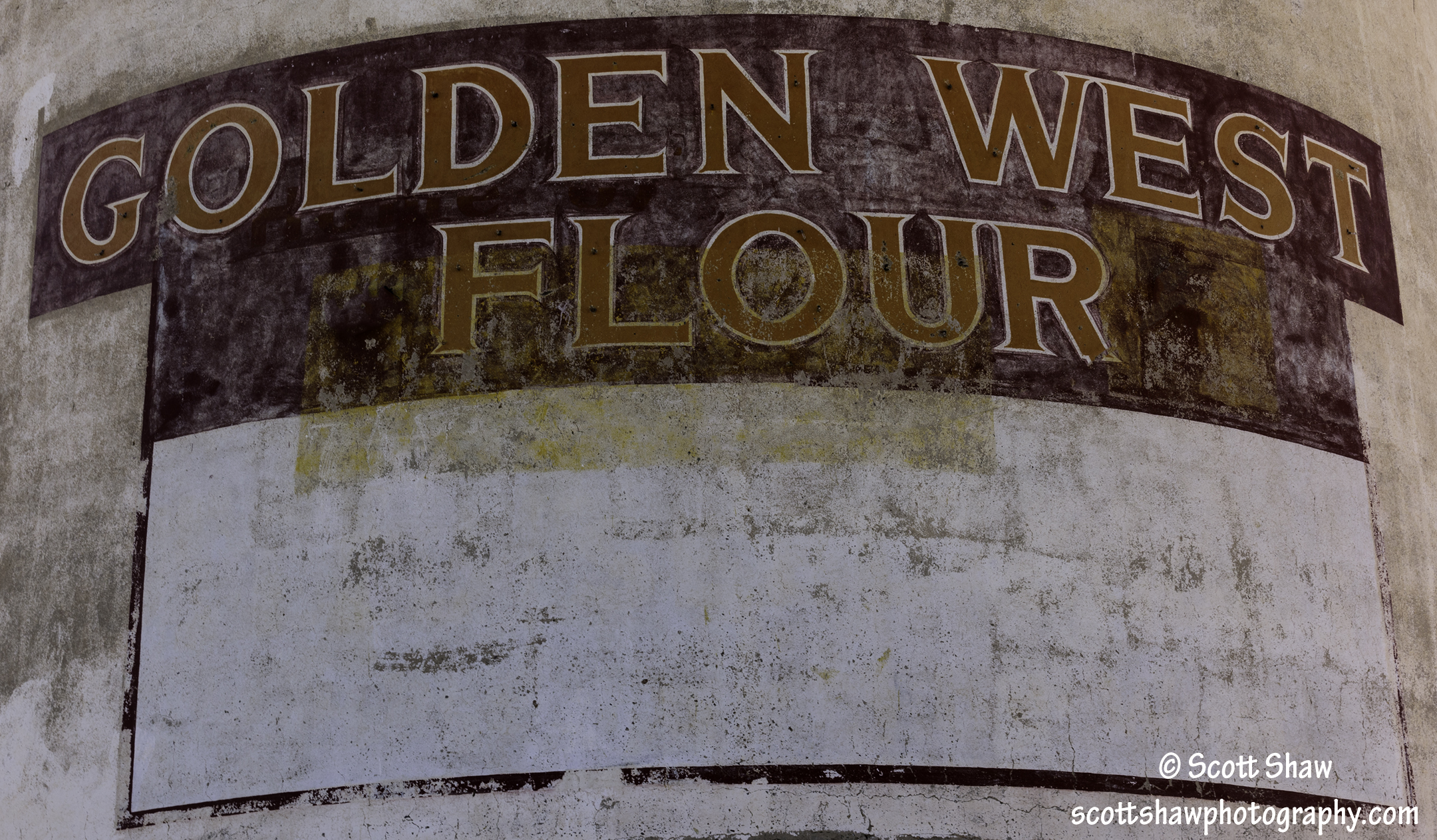 Golden West Flour