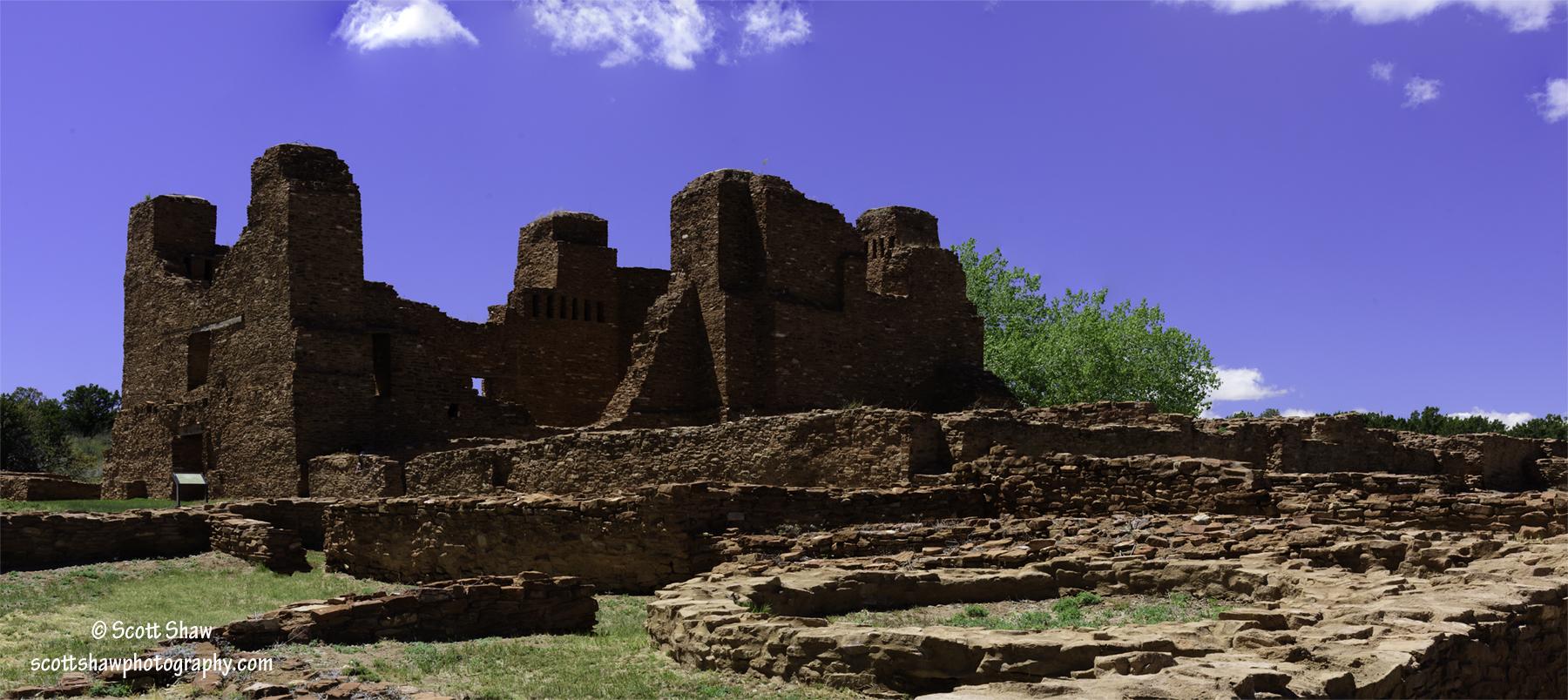 Salinas Pueblo